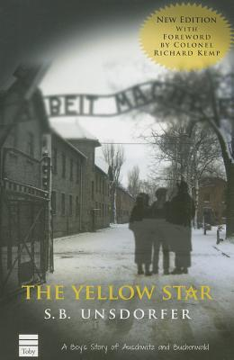 Photographs taken at Auschwitz in January 2014 by Richard Kemp.  The Yellow Star is available from Amazon